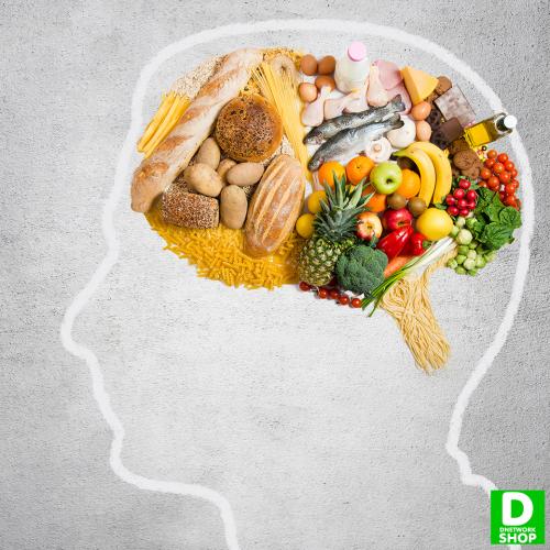 อาหารเสริมบำรุงสมองและระบบประสาท