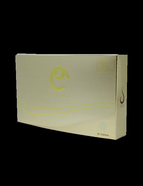 ดีคอนแทค DContact ผลิตภัณฑ์เสริมอาหารสำหรับดวงตา